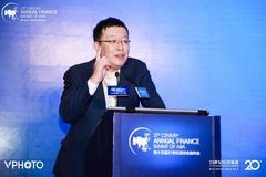 郭田勇:中小銀行受到壓力最大 要因勢利導和守正創新