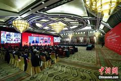 韓正:堅定維護多邊主義,以更加開放的全球化推動世界經濟復蘇