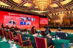 商務部副部長錢克明:滿足國內需求是雙循環發展的出發點