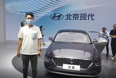 北京现代终于将所有轿车的产品线都更新了……