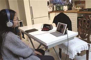 在英国的南京小留学生:决定留下准备5月的考试