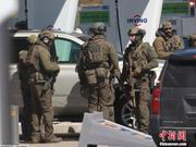 加拿大大规模枪案已致23人死 嫌犯作案动机仍未知
