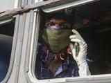 印度新增9304例新冠肺炎确诊病例,累计超21.6万例