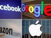 """""""里外不是人"""",谷歌、脸书等科技巨头在听证会上遭两党炮轰"""