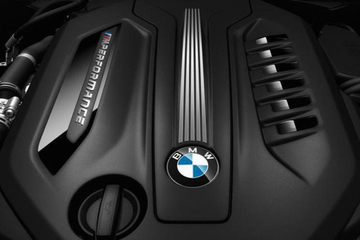 宝马发布X5/X7两款特别版车型官图