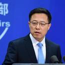 美稱中國軍演破壞局勢穩定 外交部:某些域外國家才是