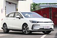 新款BEIJING-EU5将于8月8日上市 换装品牌新LOGO