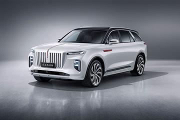 多款产品即将见面!红旗携12款车型参加北京车展