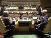 """外媒:联合国秘书长呼吁全力避免""""新冷战"""""""