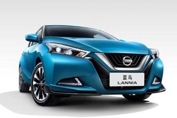 东风日产新款蓝鸟正式上市 售12.59万元起