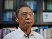 钟南山:从医几十年,我最大的幸福,是始终站在治病救人一线