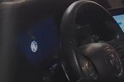 名爵全新SUV AS32有望在上海车展亮相