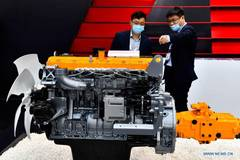 2nd World Congress on Internal Combustion Engines held in Jinan