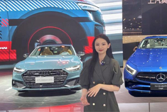 国产奥迪A7Lvs奔驰CLS,谁是豪华轿车首选?