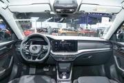 上海车展BBA新车价格太高?不妨看这些平价新车,价格10万上下