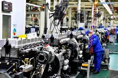 Weichai Power embarks on path towards int'l market, high-quality development