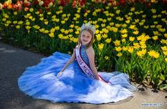 2021 Tulip Time Festival held in Michigan, U.S.