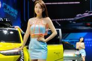 2021上海车展大结局:跟着酷客看车展很酷很炫很科技