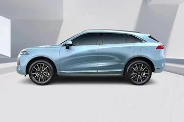 这几款国产车怪不得火了,好看的颜值丰富的配置,最低16万能买