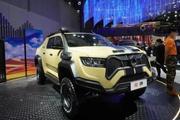 2021上海车展这些自主品牌重磅新车能否撼动合资和进口车的地位?