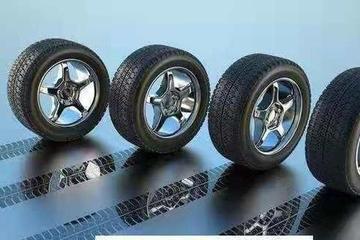 汽车开2万公里后,前后轮胎需要对调吗?