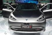 2021上海车展众生相——国产强势崛起