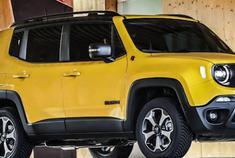 """Jeep将推""""小号""""自由侠!换搭新动力售价更亲民"""