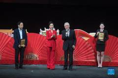 China Theater Festival kicks off in Wuhan