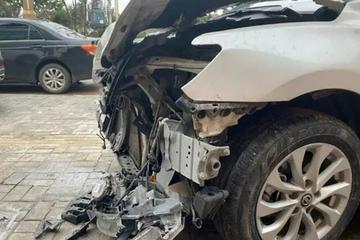 轩逸发生事故后安全气囊未弹出,4S店:没撞对位置,下次注意