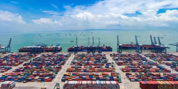 2021中国经济趋势报告