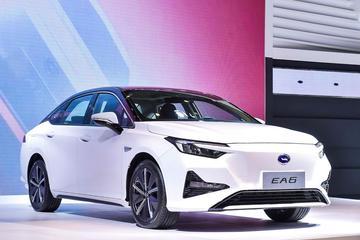 首款纯电轿车 广汽本田EA6将于3月正式上市