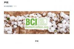 BCI上海聲明:從未發現新疆項目點有強迫勞動事件