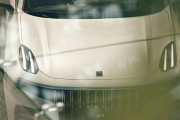 领克09内饰曝光,悬浮式液晶仪表+游艇换挡,网友:全国人民等定价
