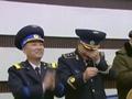 朝鲜公布卫星发射全程视频