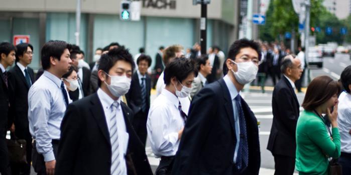 日本设5千亿日元紧急担保额度支援中小企业