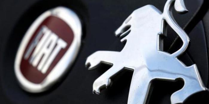 标致与菲克宣布将平等合并 成全球第四大汽车公司