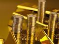黄金期货升破每盎司1300美元 连续第三个交易日上涨