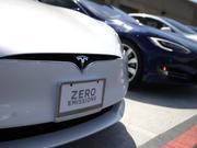 特斯拉下周起停售低价版Model S与X 高配版将提价