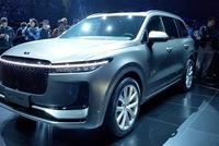 车和家理想智造ONE发布 补贴前售40万内