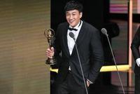 金钟奖何润东夺戏剧导演奖 视后花落黄姵嘉