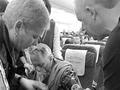 南航班机掉头备降抢救急病旅客