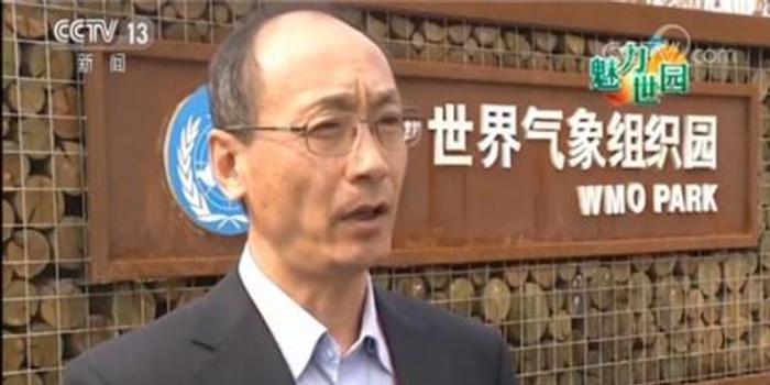 北京世园会会期长达162天 生态气象展区亮点纷呈