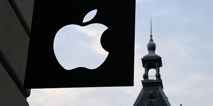 蘋果二季度營收580億美元,大中華地區仍處下滑態勢