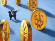边泉水:A股回调 反映人民币升值预期走弱