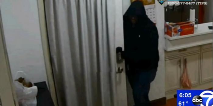 3名劫匪闖入紐約華人家搶數萬現金 女主人遭性侵