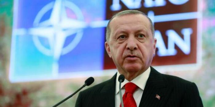 伊斯坦布尔将重新选举 埃尔多安:民主的重要一步