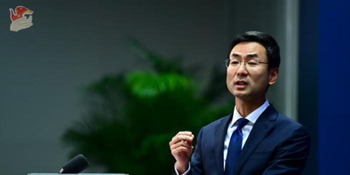 美拒绝中国移动提供电信服务 外交部回应
