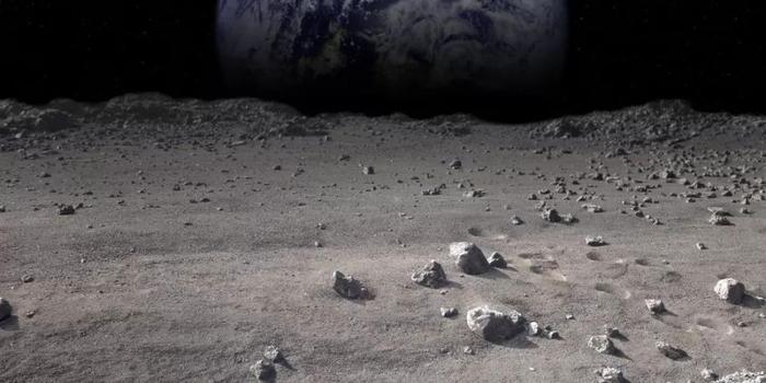 嫦娥四号在月球背面有重大发现 外媒这样评价