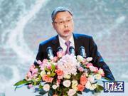 高孔廉:两岸供应链产业不能只是合作 还要做好分工