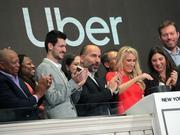 从传单妹到女高管 Uber四号员工的人生开了挂